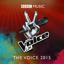 The Voice UK 2015