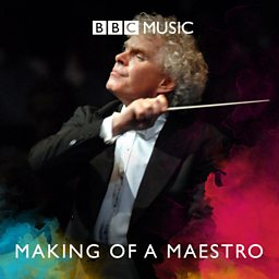 Sir Simon Rattle - Making of a Maestro