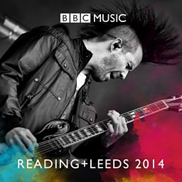 Reading + Leeds Festival 2014