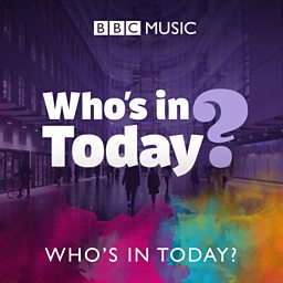 Who's in Today?