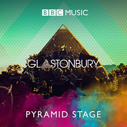 Glastonbury: The Pyramid Stage 2015