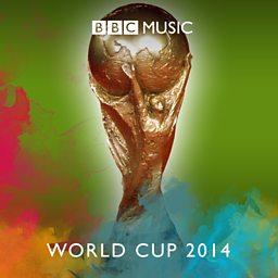 BBC 2014 FIFA World Cup