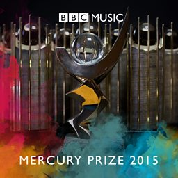 The Mercury Prize 2015
