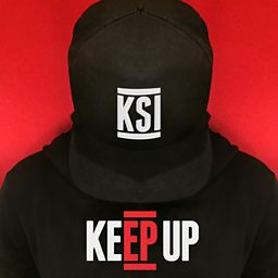 Keep Up (feat. Jme)