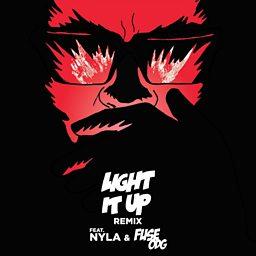 Light It Up (feat. Fuse ODG & Nyla)