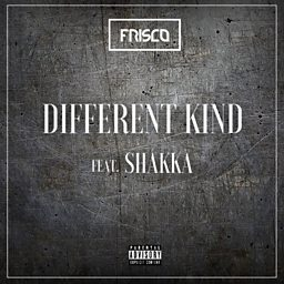 Different Kind (feat. Shakka)