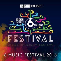 6 Music Festival 2016