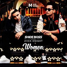 Women (feat. Zack Knight)