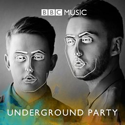 Disclosure's Underground Party Playlist