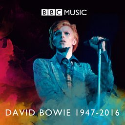 David Bowie: A Life In Music