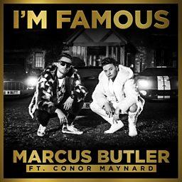 I'm Famous (feat. Conor Maynard)