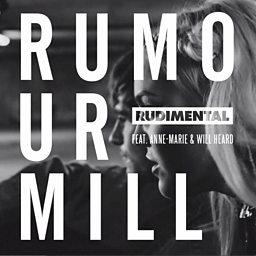 Rumour Mill (feat. Anne Marie & Will Heard)