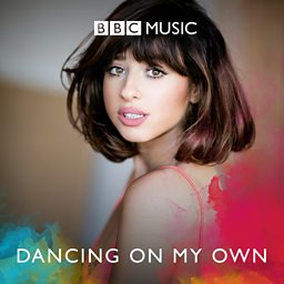 Foxes' Dancing On My Own Playlist