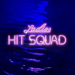 Ladies Hit Squad (feat. D Double E & ASAP Nast)