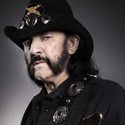 Shake Your Blood (feat. Lemmy)
