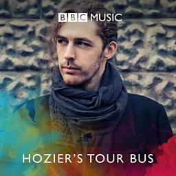 Hozier's Tour Bus Playlist