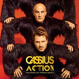 Action (feat. Mike D & Cat Power)