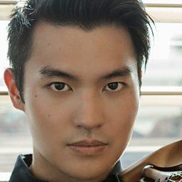 Violin Concerto No. 1 in G minor (Proms 2016)