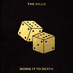 Doing It To Death
