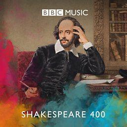 The Shakespeare 400th Anniversary Playlist