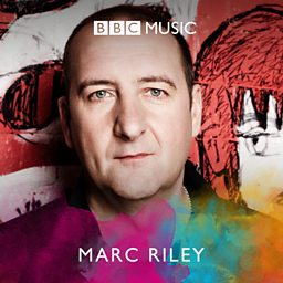 6 Music Recommends Day: Marc Riley