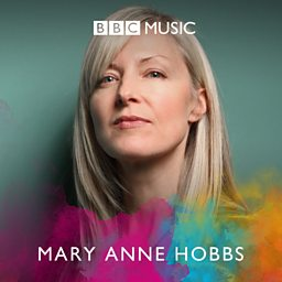 6 Music Recommends Day: Mary Anne Hobbs