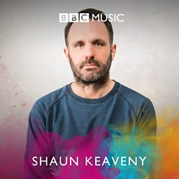 6 Music Recommends Day: Shaun Keaveny