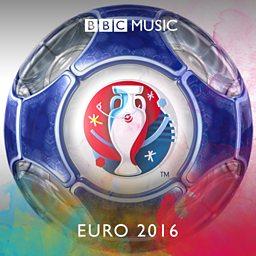 Euro 2016 Playlist
