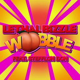 Wobble (Remix) (feat. Stefflon Don)