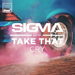 Cry (feat. Take That)
