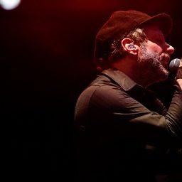 The Dark Is Rising (Glastonbury 2016)