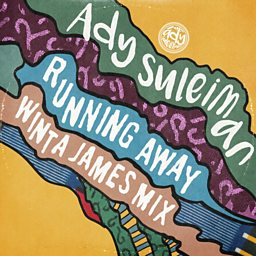 Running Away (Winta James Mix)