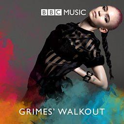 Grimes' Walkout Playlist