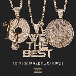 I Got The Keys (feat. JAY Z & Future)
