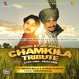 Chamkila Tribute (feat. Bakshi Billa & Sudesh Kumari)