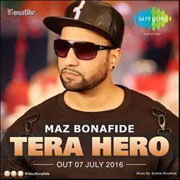 Tera Hero (feat. Anuradha Paudwal)