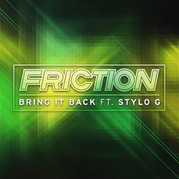 Bring It Back (feat. Stylo G)