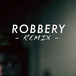 Robbery (Remix) (feat. Krept & Konan)