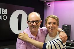 Gilles Peterson with special guest David Rodigan