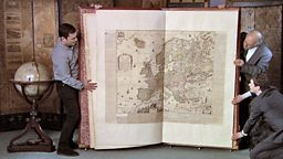 Photo: The Klencke Atlas