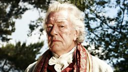 CHARACTER PROFILE: MR WOODHOUSE (MICHAEL GAMBON)