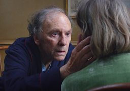 REVIEW OF AMOUR - Claudia's film of the week
