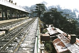 Photo: Shimla Station