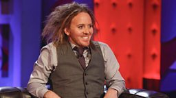 Photo: Tim Minchin