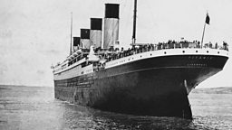 The Rise and Fall of Titanic