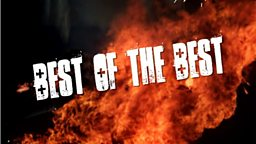 Fire In The Booth - Best of the Best game