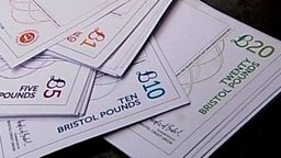 'Bristol Pound' currency to boost independent traders