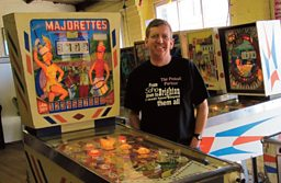 The Tour Guide's Guide To Art - The Pinball Parlour, Ramsgate