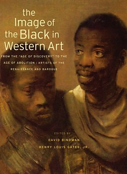 An Image of The Black In Western Art