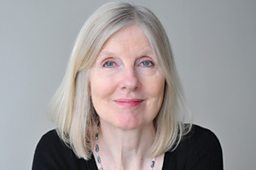 National Poetry Prize Winner Helen Dunmore